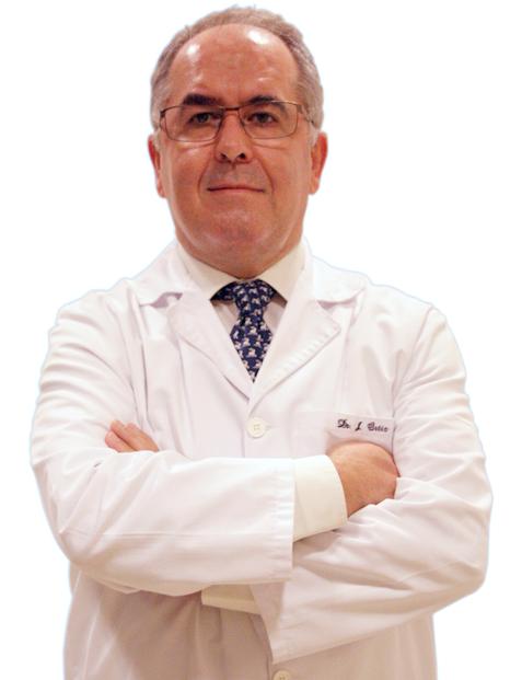 Dr. Jacinto Ortiz