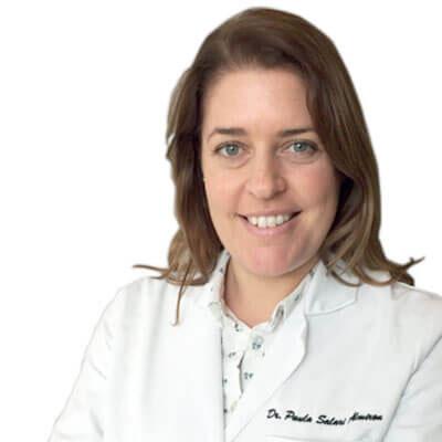 Dra. Paula Solari
