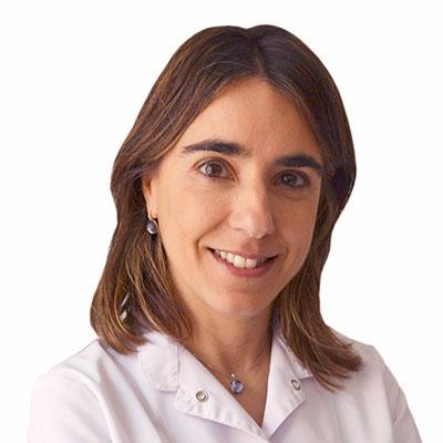 Dra Vanesa Mauri