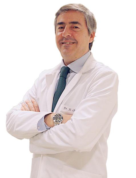 Dr. Xavier Otero