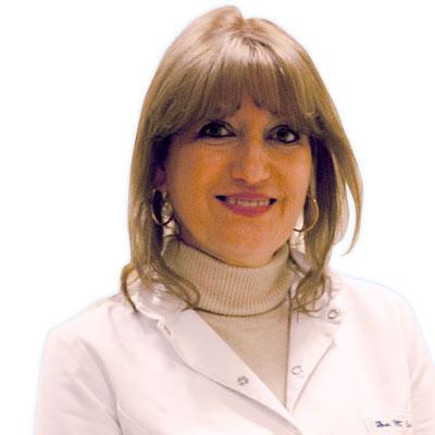 Dra. María Luisa Moro
