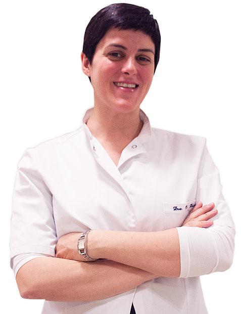 Dra Marta Díaz