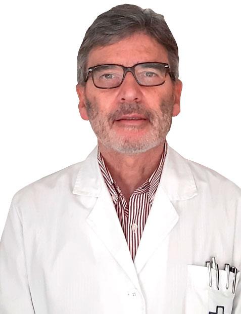 Dr. Albert Planas