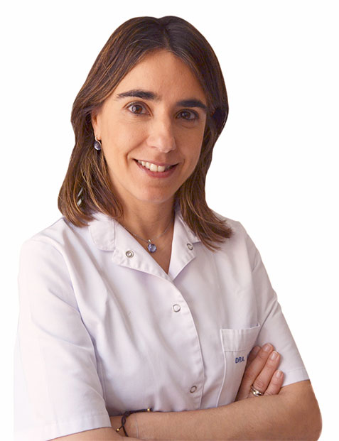 Doctora Vanesa Mauri