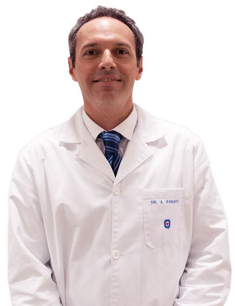 Doctor Alejandro Panaro