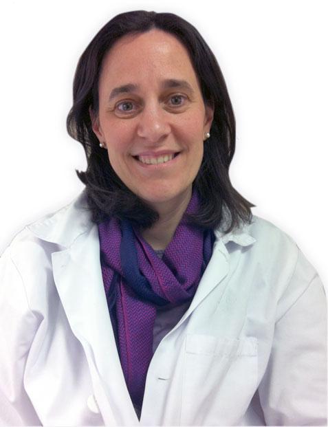 Doctora Lorena Rami