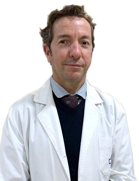 Doctor Luis Miguel Martín